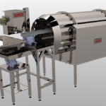 Food Processing and Packaging Machinery