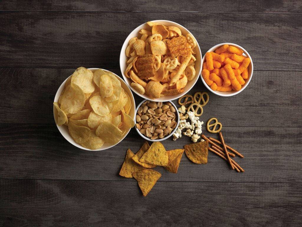 Complete Food Processing & Packaging Solutions