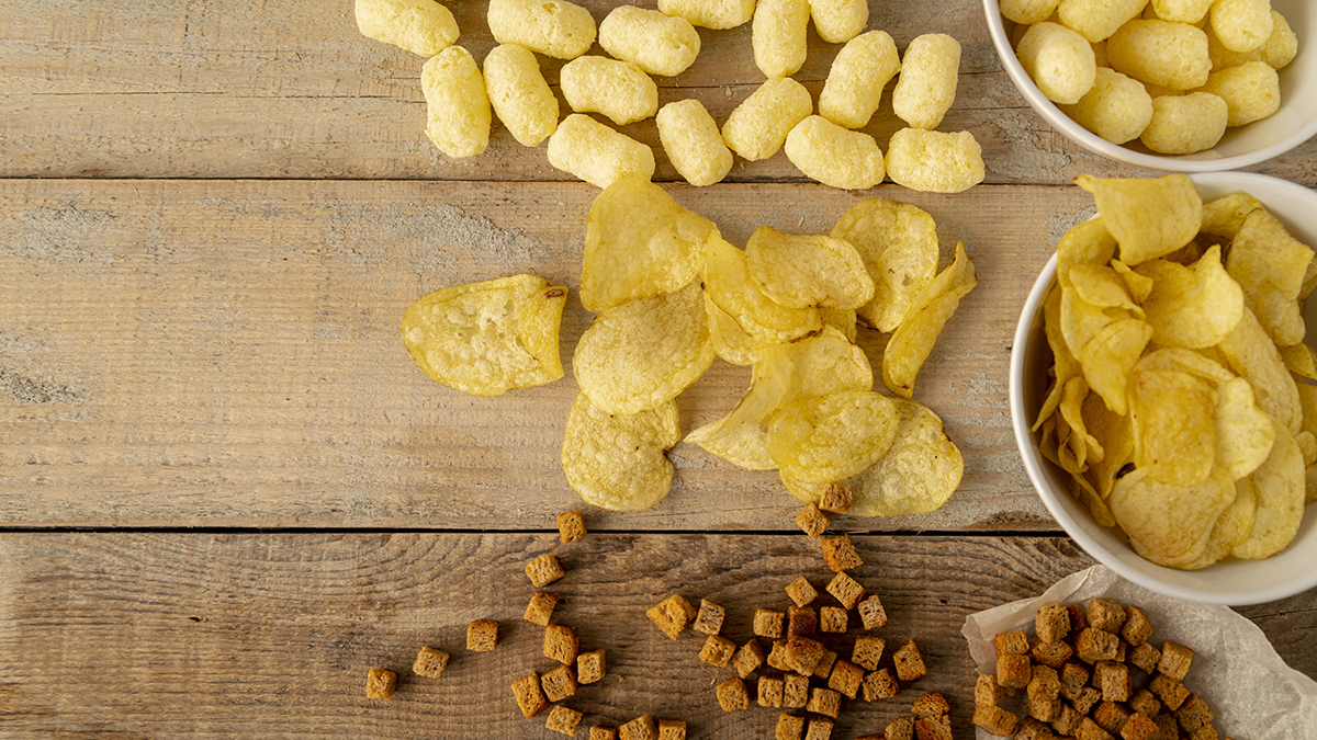 Technological innovations in third-generation & co-extruded snacks, increasing new businesses worldwide